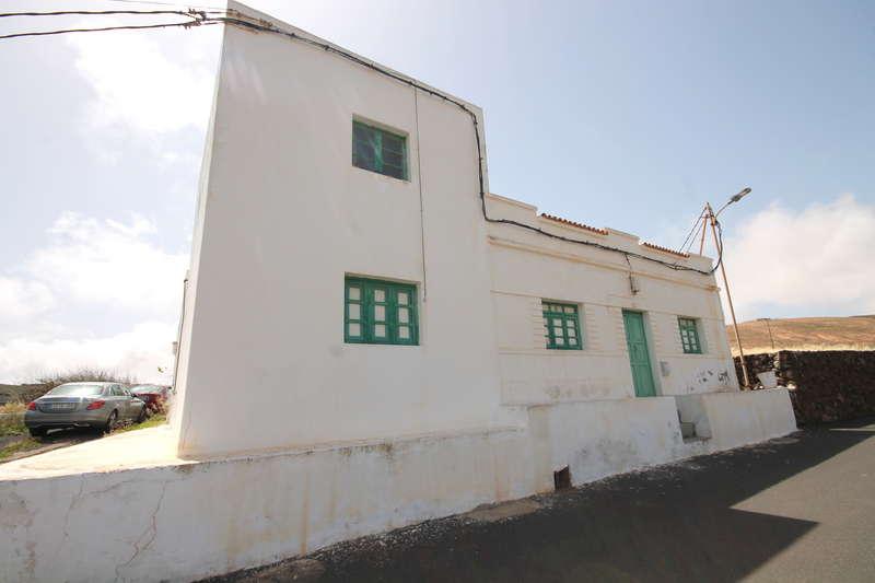 Propiedades en venta y alquiler en Lanzarote