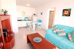 Flat for sale in Puerto del Carmen, Tías, Lanzarote.