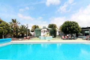 Villa Luxury for sale in Tías, Lanzarote.
