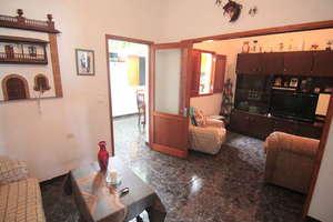 House for sale in Titerroy (santa Coloma), Arrecife, Lanzarote.