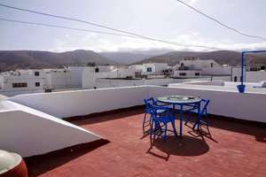 House for sale in Arrieta, Haría, Lanzarote.