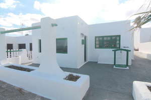 Bungalow for sale in Los Cocoteros, Teguise, Lanzarote.