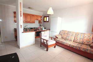 Apartment for sale in Playa Honda, San Bartolomé, Lanzarote.