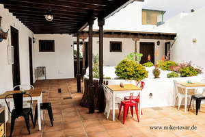 Commercial premise in Teguise, Lanzarote.