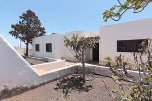 Casa venta en Nazaret, Teguise, Lanzarote.
