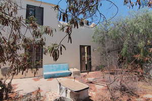 House for sale in Teseguite, Teguise, Lanzarote.
