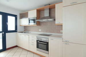 Duplex for sale in Puerto Calero, Yaiza, Lanzarote.
