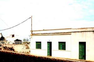 Casa venta en Máguez, Haría, Lanzarote.