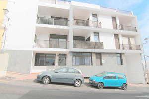 Flat for sale in El Charco, Arrecife, Lanzarote.