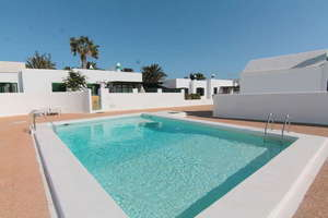 Villa for sale in Costa Teguise, Lanzarote.