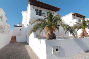 Villa en Puerto del Carmen, Tías, Lanzarote.