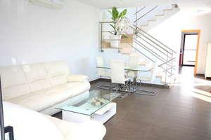 Zweifamilienhaus Luxus zu verkaufen in Uga, Yaiza, Lanzarote.