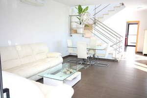 Duplex Luxury for sale in Uga, Yaiza, Lanzarote.