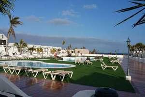 Bungalow en Costa Teguise, Lanzarote.