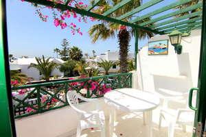 Apartment zu verkaufen in Matagorda, Tías, Lanzarote.