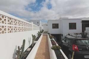 House in Playa Honda, San Bartolomé, Lanzarote.