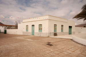House for sale in Guatiza, Teguise, Lanzarote.