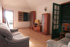 Apartment for sale in Punta Mujeres, Haría, Lanzarote.