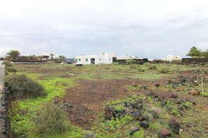 Maison de ville vendre en Las Breñas, Yaiza, Lanzarote.