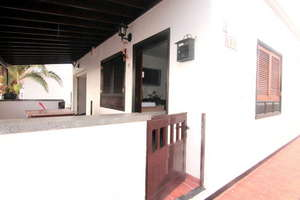 House for sale in Mala, Haría, Lanzarote.