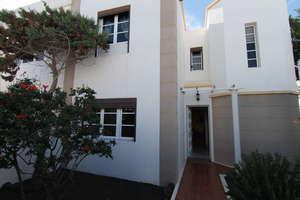 Duplex in Playa Honda, San Bartolomé, Lanzarote.