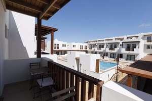 Duplex for sale in Puerto Calero, Yaiza, Lanzarote.