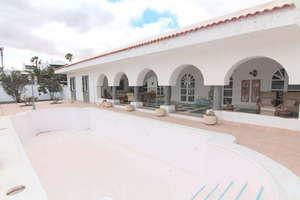别墅 豪华 出售 进入 Costa Teguise, Lanzarote.