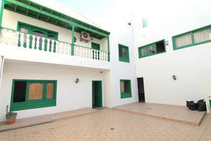 Maison de ville vendre en San Francisco Javier, Arrecife, Lanzarote.
