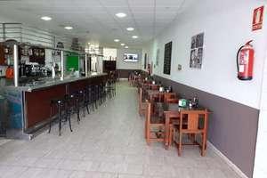 Commercial premise in Las Caletas, Teguise, Lanzarote.