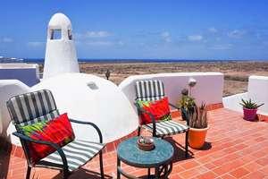 Bungalow vendre en Playa Blanca, Yaiza, Lanzarote.