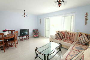 Duplex venda em Costa Teguise, Lanzarote.