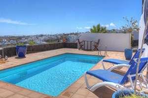 Villa Luxury for sale in La Candelaria, Tías, Lanzarote.