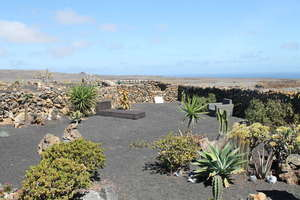Plot for sale in Arrieta, Haría, Lanzarote.