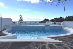 House Luxury for sale in Puerto Calero, Yaiza, Lanzarote.