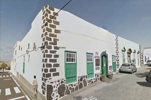 Villa for sale in Teguise, Lanzarote.