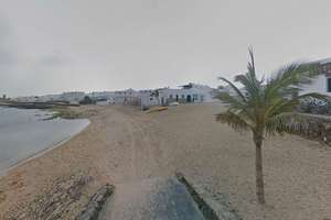House for sale in La Graciosa, Teguise, Lanzarote.