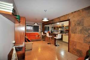Flat for sale in Argana Alta, Arrecife, Lanzarote.