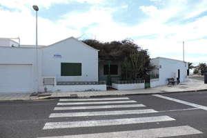 Plot for sale in Tías, Lanzarote.