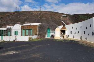 House for sale in Arrieta, Haría, Lanzarote.