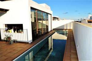 Villa for sale in El Cable, Arrecife, Lanzarote.