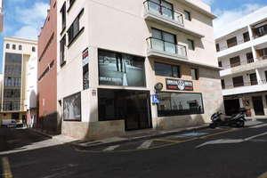 Commercial premise in Arrecife, Lanzarote.