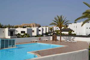 Piso en Costa Teguise, Lanzarote.