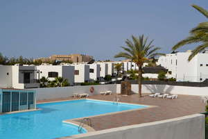 Flat in Costa Teguise, Lanzarote.