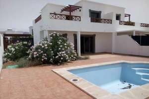 Villa Luxe vendre en Playa Blanca, Yaiza, Lanzarote.