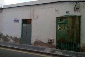 House for sale in El Charco, Arrecife, Lanzarote.