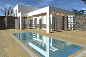 Plot for sale in Costa Teguise, Lanzarote.