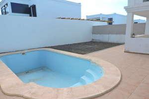 House for sale in Playa Blanca, Yaiza, Lanzarote.