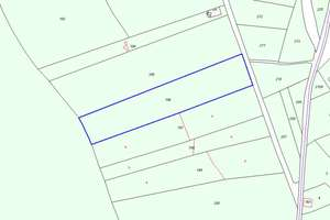 Plot for sale in Los Valles, Teguise, Lanzarote.