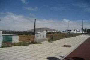 Plot for sale in Tahiche, Teguise, Lanzarote.