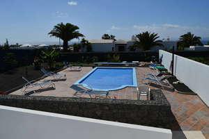 Chalet Luxury for sale in Playa Blanca, Yaiza, Lanzarote.